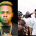 'I dropped out of university when my parents could no longer afford my school fees' – Olamide