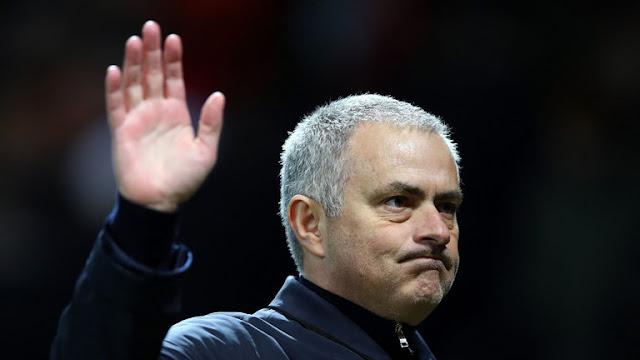 Ini Tanggapan Mourinho Setelah MU ke Perempat Final Piala FA