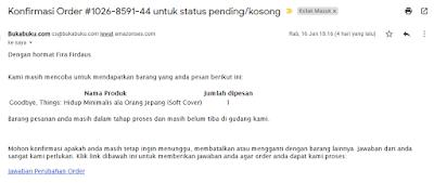 Proses refund bukabuku.com