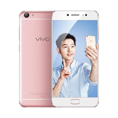 Harga Dan Sepesifikasi ViVo V5 Smartphone Terbaru