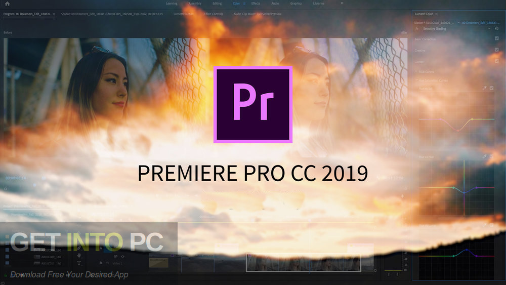 Adobe Premiere pro For Mac OS X Download free full version - VEERU EDITS