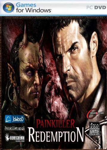 Painkiller Redemption PC Full
