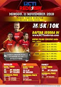 RCTI Reds Run • 2018