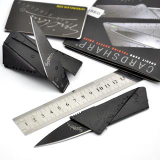 jual barang unik murah, grosir barang unik, pusat barang unik, jual pisau lipat kartu surabaya, jual pisau lipat mini