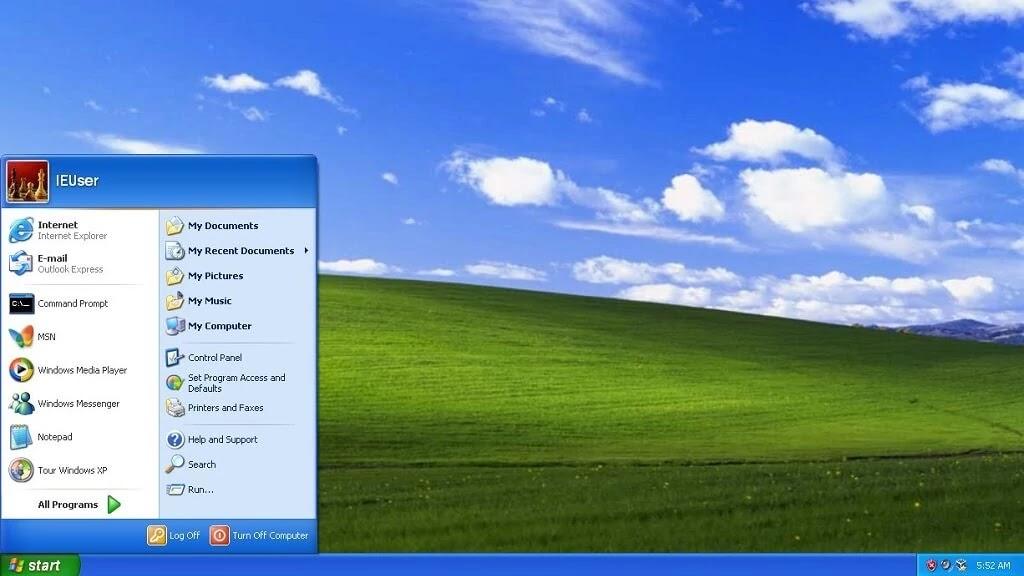 Perbandingan Sistem Operasi Windows Dengan Linux