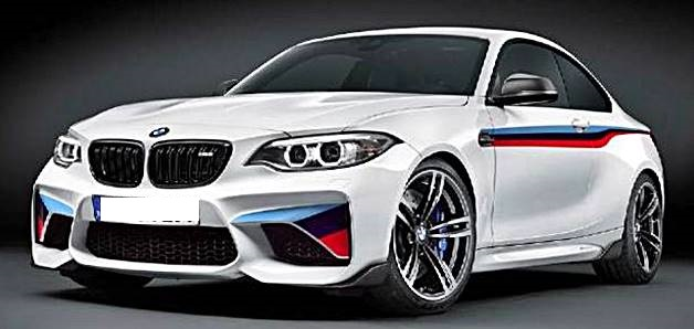 BMW M Performance Models Get New Commercial