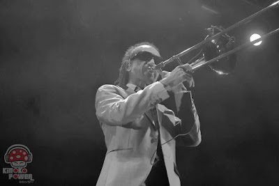 Tokyo Ska Paradise Orchestra Mexico 2018 Glorious Tour Masahiko Kitahara