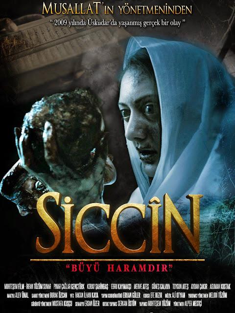 Siccin (2014) WEBRip Subtitle Indonesia