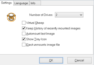 Download Virtual CloneDrive 2019 Latest