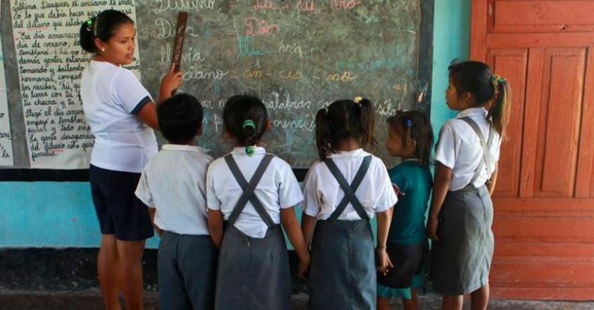 Los opositores del MINEDU que ponen en peligro la educación pública - www.semanaeconomica.com