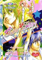 ขายการ์ตูน Love Diary เล่ม 3