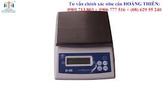 dòng cân bàn dien tử excell si-130 cao cấp