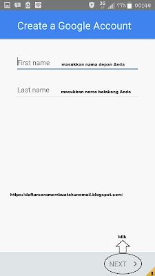 Cara Daftar Akun PlayStore Terbaru