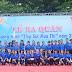 Thanh niên tình nguyện Quảng Ngãi ra quân Tiếp sức mùa thi 2016