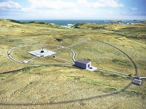 Sutherland: UK Selects Scottish Site for First Spaceport