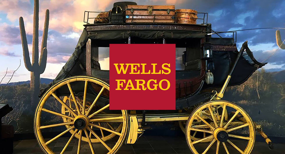 Cooke & Bieler LP Increases Stake in Wells Fargo & Company