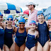 Around Town: Wyoming Seadragons Swim Team