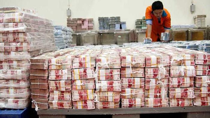 Bukan dari Kertas, Ternyata Uang Kertas Rupiah yang Bisa Kita Pegang Terbuat dari Bahan Ini