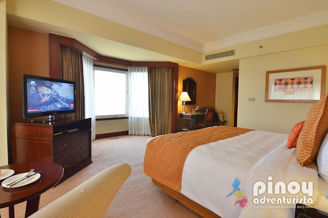 Diamond Hotel Manila Affordable Room Rates Booked via Traveloka