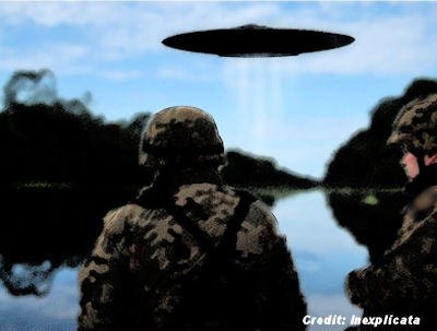 Former Head of State Openly Discusses UFOs