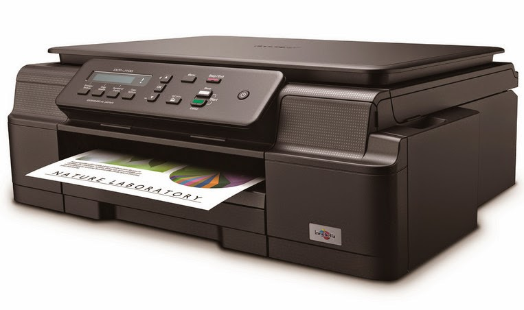 Inkjet vs laser printer brother philippines explains for Color laser printer vs inkjet cost per page