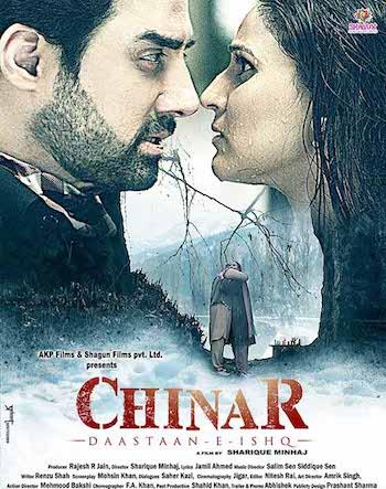 Chinar Daastaan-E-Ishq 2015 Hindi 720p WEBHD x264 900mb