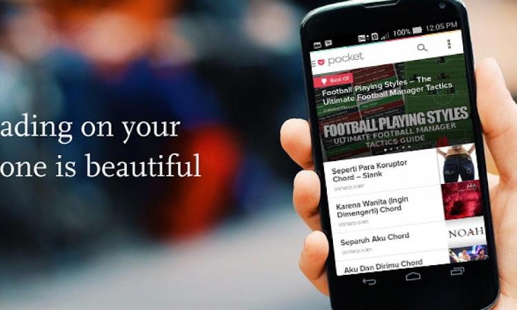 Inilah Aplikasi yang Harus Ada di Smartphone Orang Pemalas