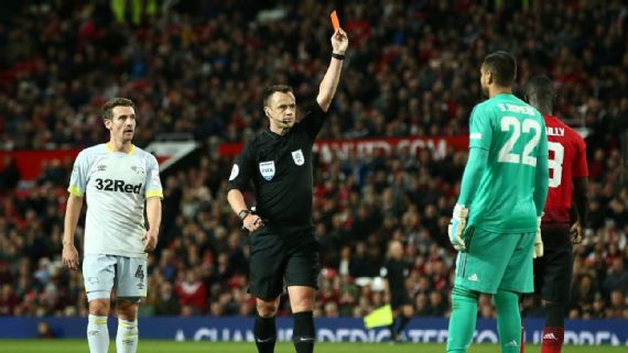 manchester united crash out of the carabao cup