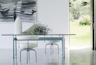 Silla LC7 Le Corbusier