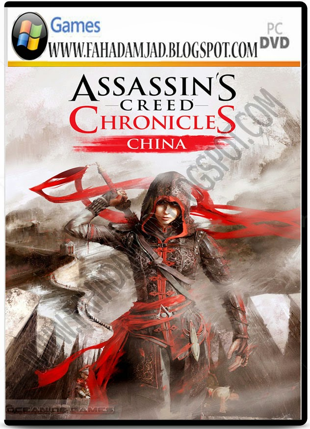 Fahad Amjad Assassin S Creed Chronicles China Pc Game Free Download