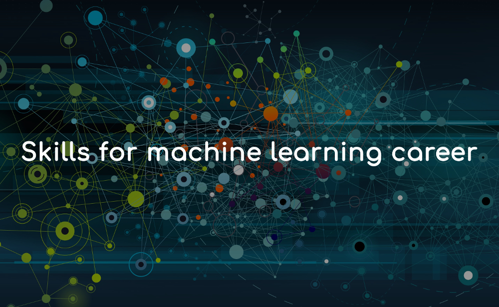 learn to work on machine learning field