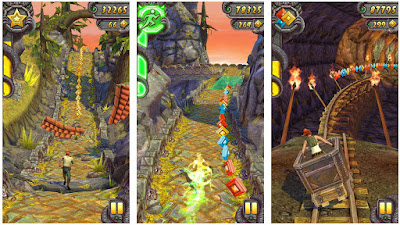 Screenshot Temple Run 2 APK
