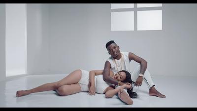 VIDEO   Aslay - Nichombeze   Download mp4 - KTBMEDIA