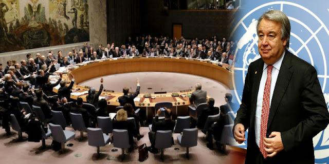 الامم المتحدة تشيد باللقاءات الموسعة لمبعوثها الى الصحراء الغربية و تجدد موقفها الداعي الى مفاوضات مباشرة ودون شروط مسبقة
