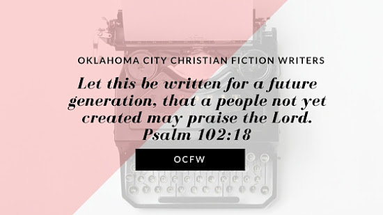 OKC Christian Fiction Writers