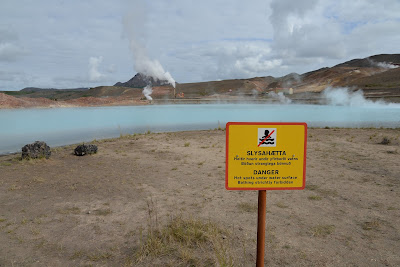 8 Most dangerous sites in Iceland. Tips to stay safe in Iceland!