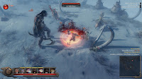 Vikings: Wolves of Midgard Game Screenshot 12