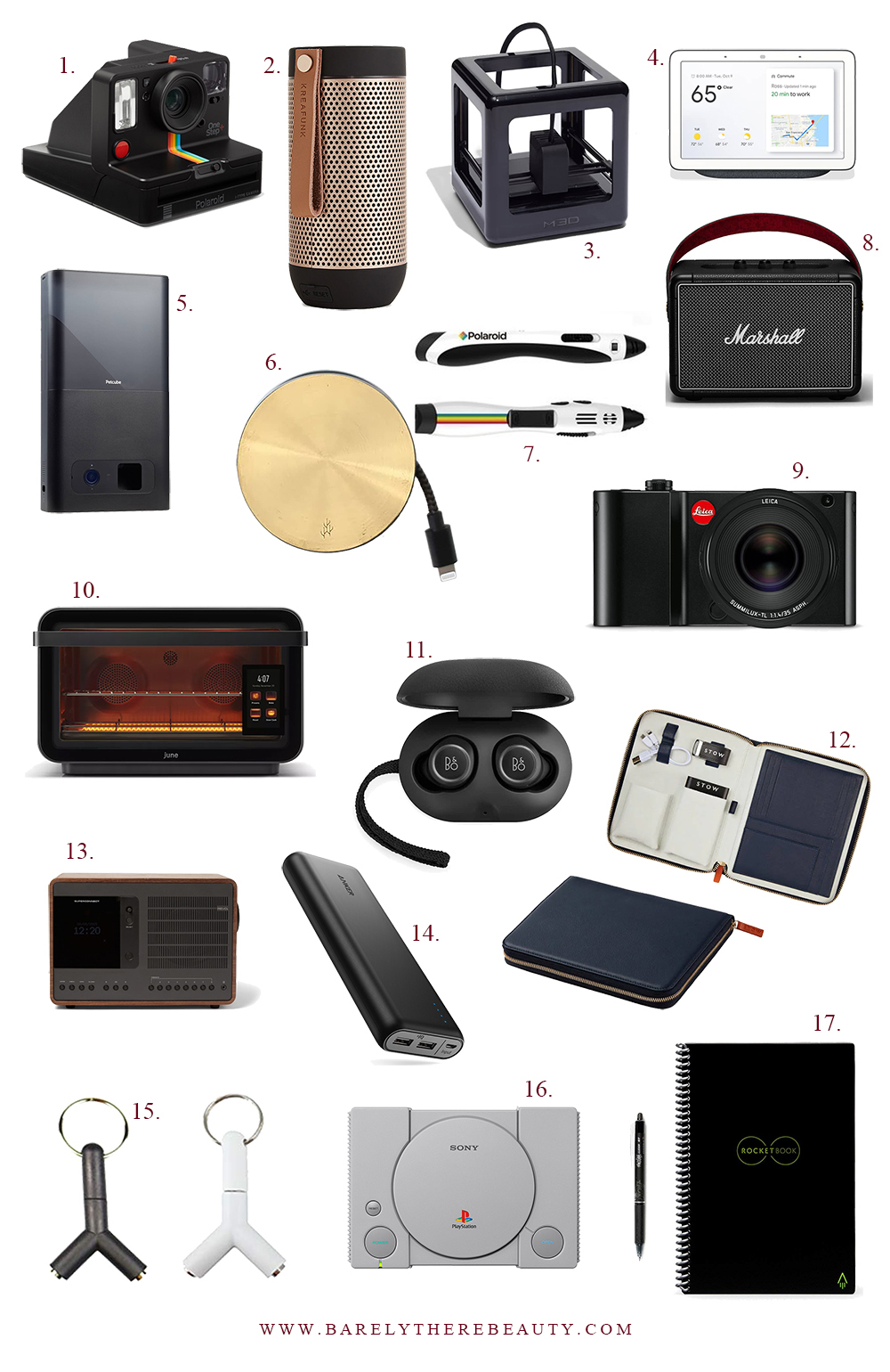 christmas-gift-guide-technology-gadgets-barely-there-beauty-blog