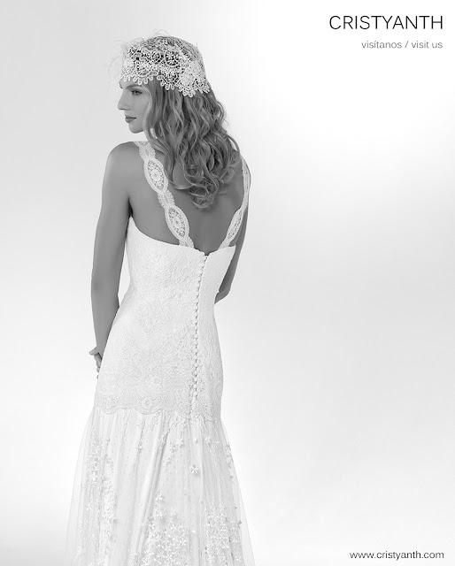 Vestidos novia a medida zarandona