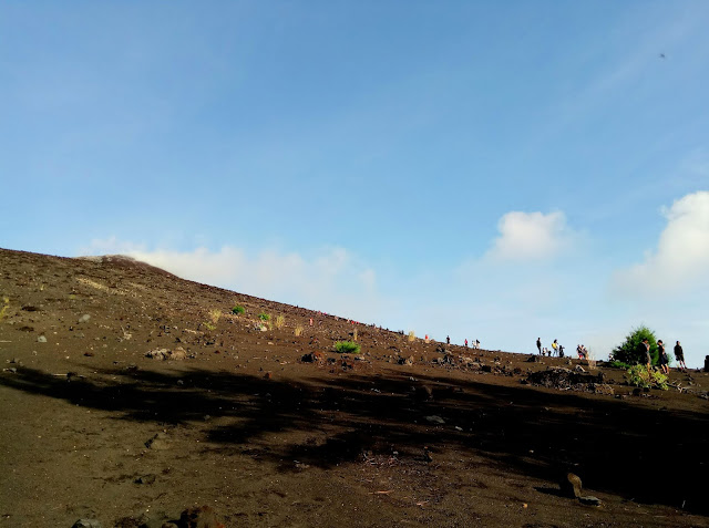 Jejak Anak Gunung Krakatau