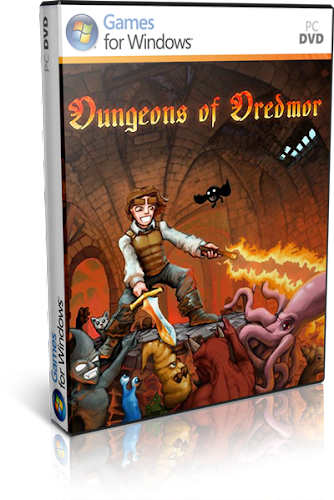 Dungeons of Dredmor Juego para PC 1 Link