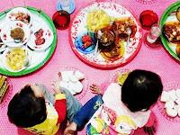 Tradisi Ma'baca Malam Pertama Ramadhan Masih Melekat Kental Dimasyarakat Pangkep