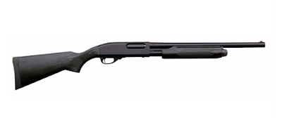 Remington Model 870 Express Synthetic 18-Inch Tactical