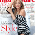 JENNIFER ANISTON COVERS 'MARIE CLAIRE' DECEMBER 2016 ISSUE REJECTS THE SHAMED PARTNER LABEL