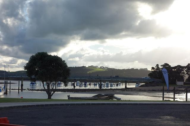 Paihia Uusiseelanti
