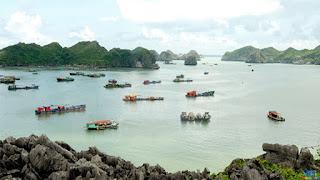 Đảo Cát Hải