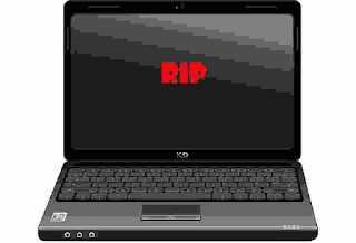 penyebab laptop kamu mati mendadak