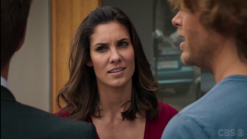 kensi and callen relationship poems