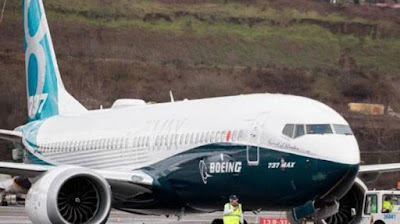 Now America has banned the Boeing 737 Max 8 and 9, the service stopped
