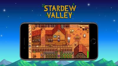 Download Stardew Valley APK 1.00 Full Version